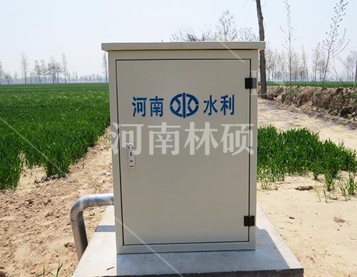 兰考县2013小型农田水利项目