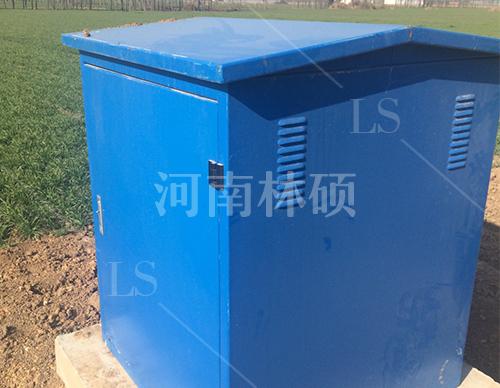 上蔡县2014农业综合开发项目