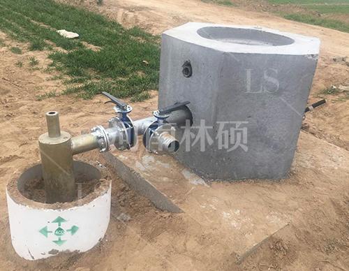 2016延津县农业综合开发