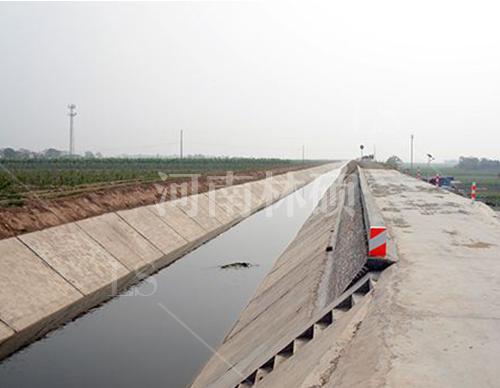 焦作市沁河河道治理项目