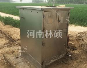 尉氏县2015小型农田水利项目