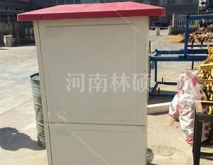 睢县2015千亿斤粮食项目