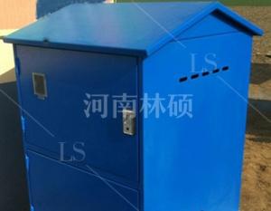舞阳县2013农业综合开发项目