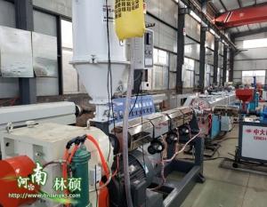 管材生产线