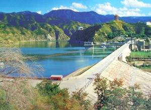 农用水资源的合理开发