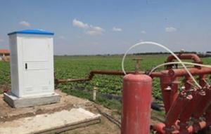 智能灌溉控制系统特点