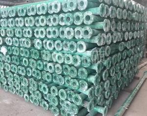 水处理产业对玻璃钢的需求有多大?