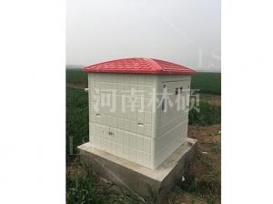 智能灌溉控制系统的主要特点