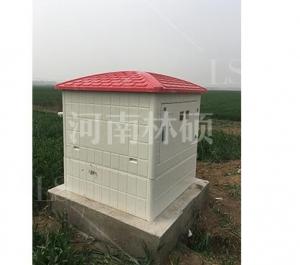 机井灌溉控制系统具体含有的六大模块
