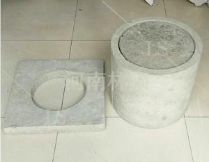 节水灌溉工程玻璃钢出水口施工要点!