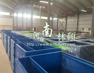 钢制井房选料镀锌板的优势