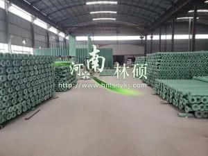 林硕农业说说玻璃钢扬程管的主要组成部分