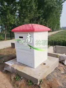 农业灌溉设备玻璃钢井房市场行情怎么看?