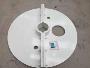 河南林硕高强度SMC玻璃钢井盘介绍