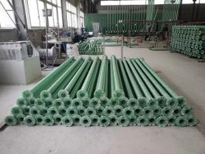 河南林硕深井泵管应用范围