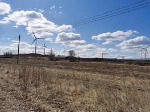 2019年兴安盟科右前旗高标准农田建设项目四月公司中标项目
