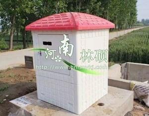 钢制井房的抗老化及阻燃的优势
