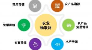 农业物联网技术的应用与发展创新