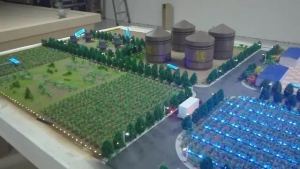 用智能灌溉实现智慧农业