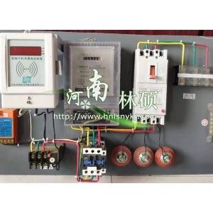 智能射频卡灌溉控制器的特点有什么呢?