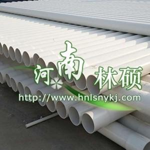 PVC排水管的优点有什么呢?