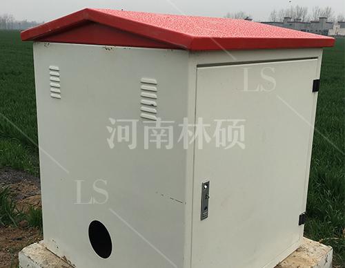 拉萨钢制井房-河南林硕农业科技发展有限公司图片