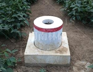 出水保护装置