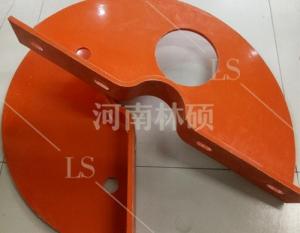 上海玻璃钢井盘
