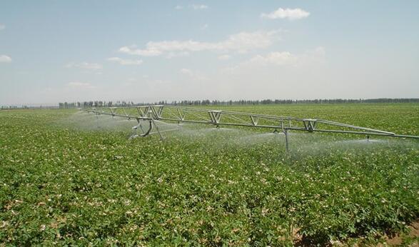 智能灌溉系统功能介绍